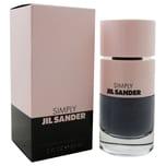 Jil Sander Simply Eau Poudree Intense Eau de Parfum 60ml