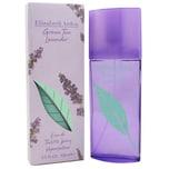 Elizabeth Arden Green Tea Eau de Toilette Lavender 100 ml