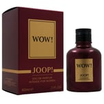 Joop Wow! for Women Intense Eau de Parfum 60 ml