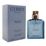 Calvin Klein Eternity Aqua Man Eau de Toilette 100ml