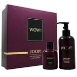Joop Wow for Women Eau de Toilette 60 ml Showergel 250 ml