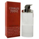 Cerruti Image Woman Eau de Toilette 75ml