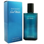 Davidoff Cool Water Man Aftershave 75ml