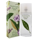 Elizabeth Arden Green Tea Eau de Toilette Exotic 100 ml
