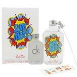 Calvin Klein CK One 2019 Summer Set Eau de Toilette 100ml & CK One Eau de Toilette 15ml