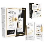 Long4Lashes FX5 Wimpernserum 3 ml + Eyebrow Designer 8 ml