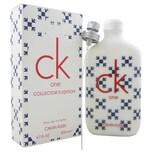 Calvin Klein CK One Collectors Edition Quilt Eau de Toilette 200ml