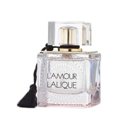 Lalique L'Amour Natural Spray Eau de Parfum 50 ml