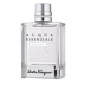 Salvatore Ferragamo Acqua Essenziale Colonia Eau de Toilette 50 ml