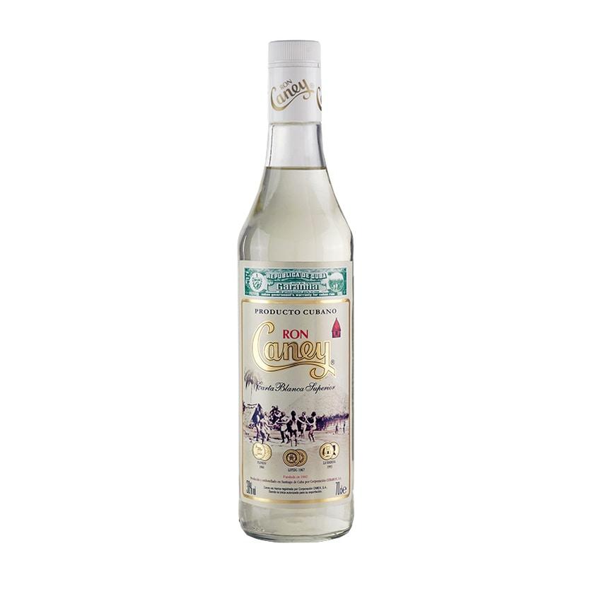 Caney Rum Ron Carta Blanca 38% vol. 700ml