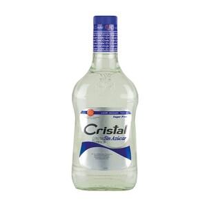 Cristal Aguardiente Sin Azúcar Anisschnaps 30% vol. 700ml