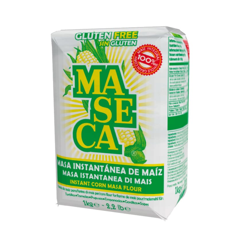 Maseca Maismehl Harina 1 kg