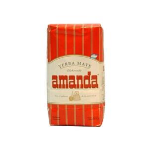 Amanda Mate Tee Yerba Mate Tradicional 500g