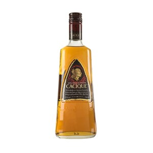 Cacique Rum Ron Añejo 37,5% vol. 700ml