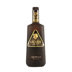 Cacique Rum Ron 500 Gran Reserva 40% vol. 700ml