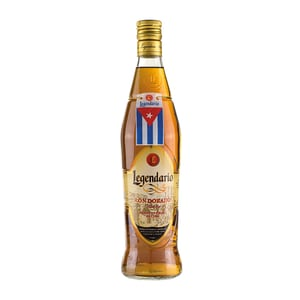 Legendario Rum Dorado 38% vol. 700ml