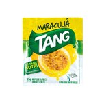 Tang Refresco Em Pó Tang Sabor Maracujá 25g