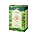 La Merced Mate mit Stängeln Yerba Mate De Campo 500g