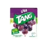 Tang Refresco Em Pó Tang Sabor Uva 25g