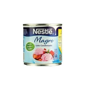 Nestlé Gezuckerte Kondensmilch Leite Condensado Magro 387g