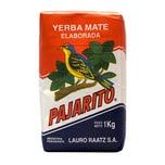 Pajarito Mate Tee Yerba Mate Tradicional 1kg