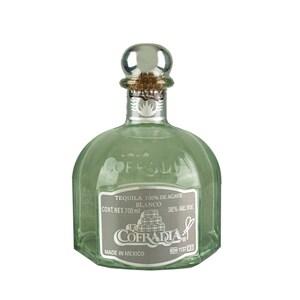 La Cofradia Tequila Blanco 38% vol. 700ml
