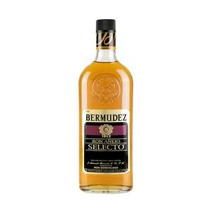 Bermudez Rum Ron Añejo Selecto 40% vol. 700ml