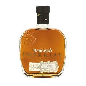 Barcelo Rum Ron Barcelo Imperial 38% vol. 700ml