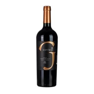 Miolo Cuvée Giuseppe Brasilianischer Rotwein 13,5% vol. 750ml