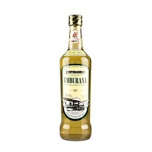 Germana Cachaça Premium Umburana 40% vol. 700ml