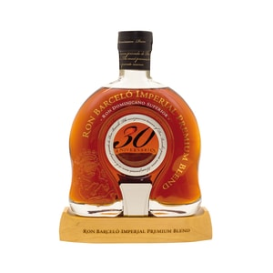 Barcelo Rum Ron Imperial 30 Aniv. Premium 43% vol. 700ml