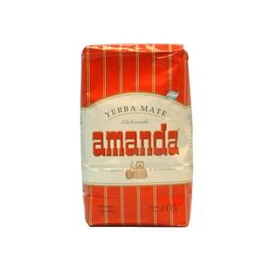 Amanda Mate Tee Yerba Mate Tradicional 1kg
