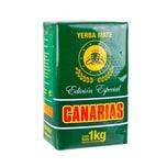 Canarias Mate Tee. Yerba Mate Edicion Especial 1kg