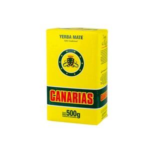 Canarias Mate Tee Yerba Mate 500g