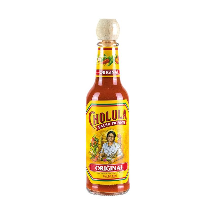 Cholula Salsa Cholula-Chili-Soße Picante Original 150ml