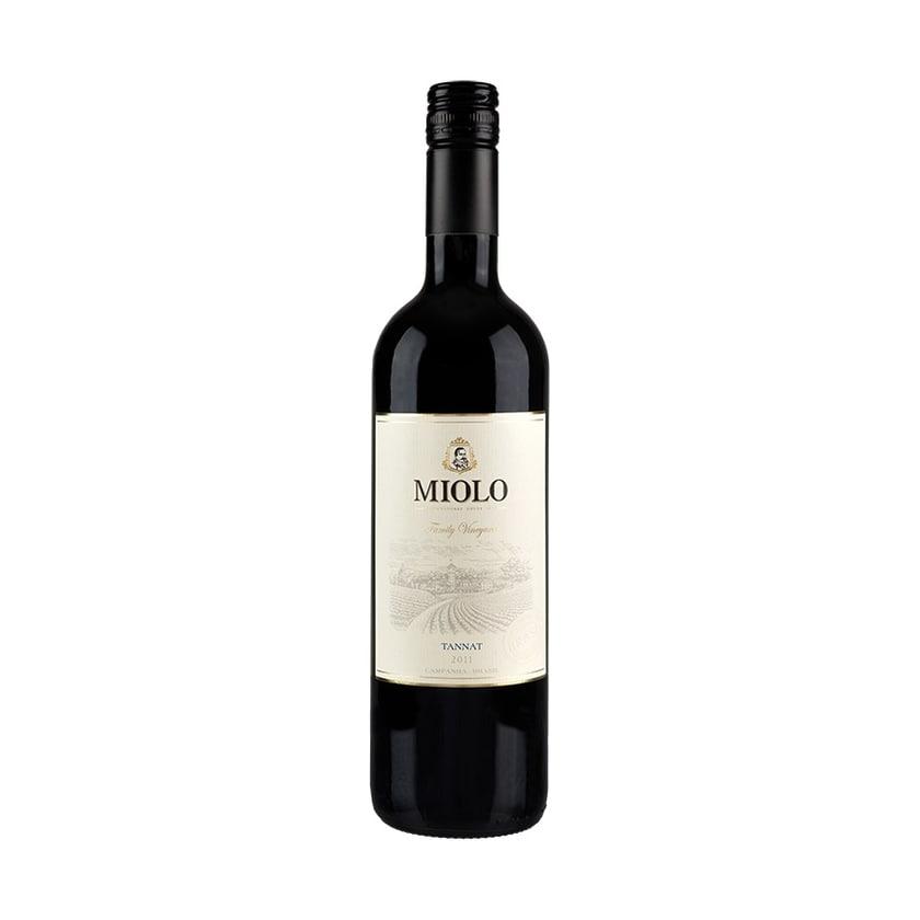 Miolo Rotwein Tannat Family Vineyards 13,5% vol. 750ml