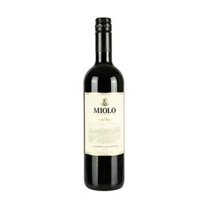 Miolo Rotwein Cabernet Sauvignon 13,5% vol. 750ml