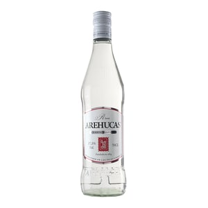 Arehucas Rum Ron Carta Blanca 37,5% vol. 700ml