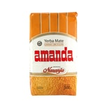 Amanda Mate Tee Yerba Mate Naranja/Orange 500g