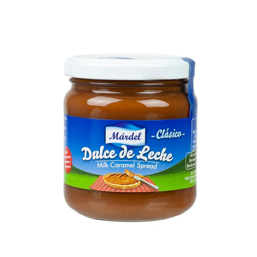 Mardel Milchkaramellcreme Dulce De Leche Clásico 250g