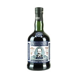 Presidente Marti Rum Ron 19 Años Solera 40% vol. 700ml