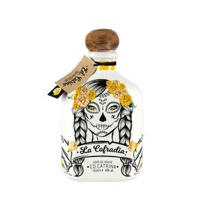 La Cofradia Tequila Añejo Ed. Catrina 38% vol. 700ml