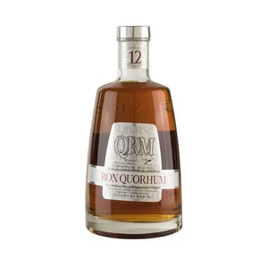 Quorhum Rum Ron 12 Años Solera 40% vol. 700ml