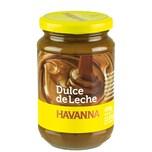Havanna Milchkaramellcreme Dulce De Leche 450g