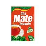 Barão Mate-Tee Chá Mate Tostado 100g
