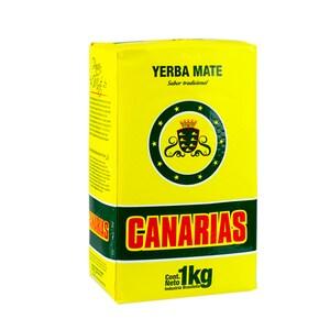 Canarias Mate Tee Yerba Mate 1kg