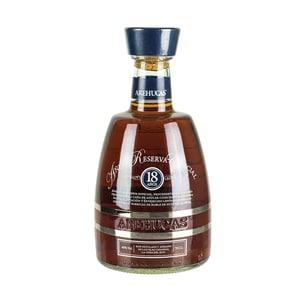 Arehucas Rum Ron Añejo Reserva Especial 18 Años 40% vol. 700ml
