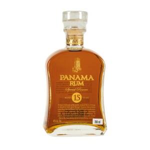 Panama Rum Ron Reserva Especial 15 Años 40% vol. 700ml