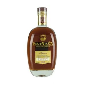 Puntacana Rum Ron Club Tesoro 38% vol. 700ml