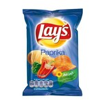 Lay's Chips Paprika 80 x 27,5g